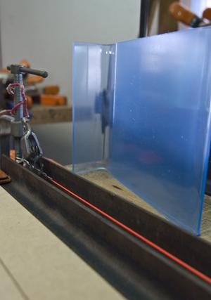 MPD Acrylics - Acrylic Display Manufacturing: Step 3