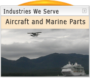 Acrylic and Plastic Aircraft and Marine Supplies and parts