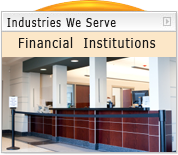 Acrylic and Plastic Banking and Financial Institution Supplies