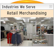 Acrylic and Plastic Retail Merchandising Shipping and Display Supplies