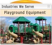 Acrylic and Plastic Playground and Park Equipment