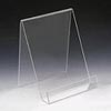 Acrylic J-Stand Easel Photo